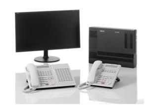 Мини-АТС NEC SL1000
